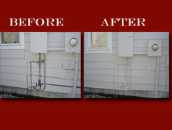 Before/After Photo Gallery